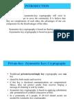 Manipal Public Key Cryptography