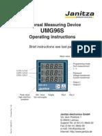 Umg96s Manual en 1028027d
