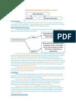 Sociologia 12º Ano - Modos de produção da informação em Sociologia