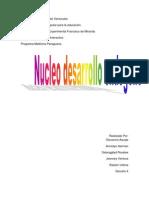 Nucleo desarrollo endogeno. (1)
