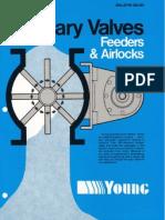 Rotary Valves Feeders and Airlocks