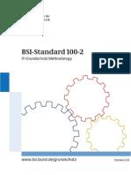 BSI Standard 100-2