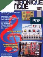 Electronique Pratique 369 - 2012 Mars