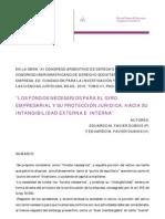 PONENCIA_Fondos_Necesarios