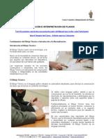 MEI 514 - Creación e Interpretación de Planos Mecánicos