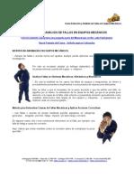 MEI 517 - Detección y Análisis de Fallas en Equipos Mecánicos