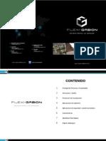 Flexi-Gabion, Sistema Rápido de Defensa - Brochure