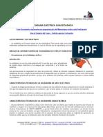 MEI 520 - Soldadura Eléctrica y Oxiacetilénica