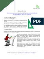 MEI 523 - Dibujo Técnico