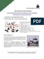 MEI 555 - Sistemas Hidráulicos para Ingenieros