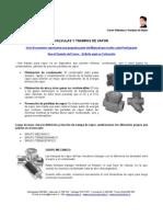 MEI 562 - Válvulas y Trampas de Vapor