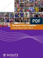 European Region Annual Report 2011-2012