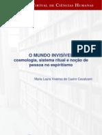 CAVALCANTI O Mundo Invisivel.pdf 10-04-2008!16!24 53