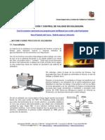 MEI 811 - Inspección y Control de Calidad en Soldadura