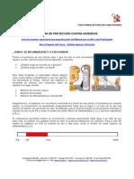 MEI 837 - Sistemas de Protección Contra Incendios