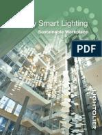 Energy Smart Lighting Brochure