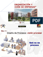 UPC OyD Cap 7 Vision Procesal