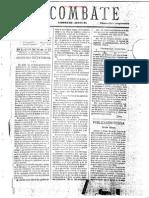 El_Combate_1892 - Diario Paraguayo - PortalGuarani