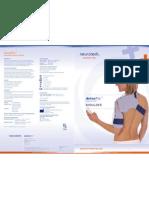 AvivaFix Shoulder Instructions