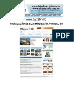 MANUAL IMOBILIÁRIA 3.0