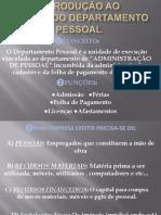 SLIDES AULA 1 - INTR A DP - PROJETO SOLDADO CIDADÃO - PRONATEC
