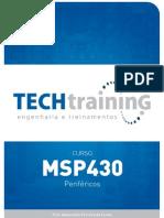 APOSTILA - MSP430 - PERIFÉRICOS