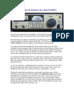 Transverter Para 40 Metros Py2bug