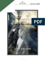 Entre Luz y Tinieblas- Laura Whitcomb