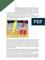 EFECTO INVERNADERO Y CALIENTAMINETO GLOBAL.docx