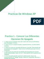 Practicas De Windows XP.Orlando Roberto Vázquez Requena!