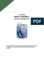 Arte e Ilusión