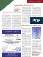 Cambridge Land Consultants - Pylon Compensation Electricity & Line Compensation -  Development Land