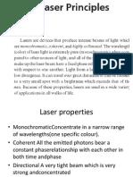 Laser System Enginering