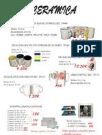 Catalogo Sublimacion Ultreia 2012