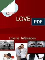LOVE PPT