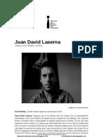 Privadoentrevistas Juan David Laserna