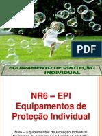 Treinamento EPI 2011