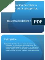 Calcopirita