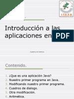3-Introducción a la programación