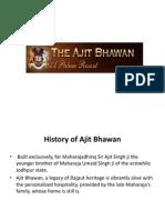Ajit Bhawan