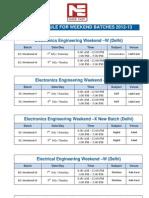 915986397 Weekend Delhi 2013