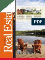 Real Estate Guide - Fall/Winter 2012-2013