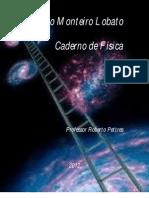Caderno de Física - Prof. Roberto