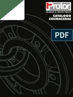 Catalogo - PROTOR