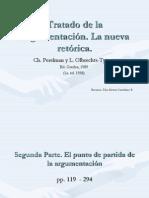 Retórica, Pilar álvarez