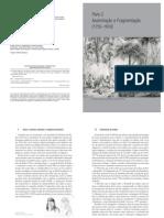 TEXTO 04 - Assimilação e Fragmentação (1755_1910)