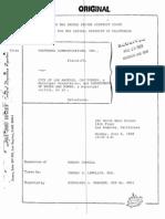 060688 - Robert Farrell Deposition