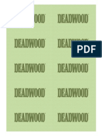 Deadwood Card Backs PDF