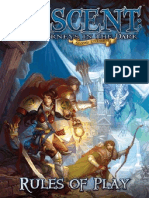 Descent Rulebook ENG