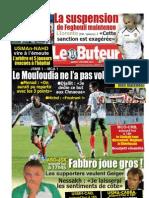 LE BUTEUR PDF du 06//10/2012